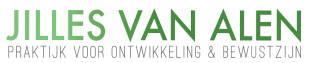 Jilles van Alen Logo